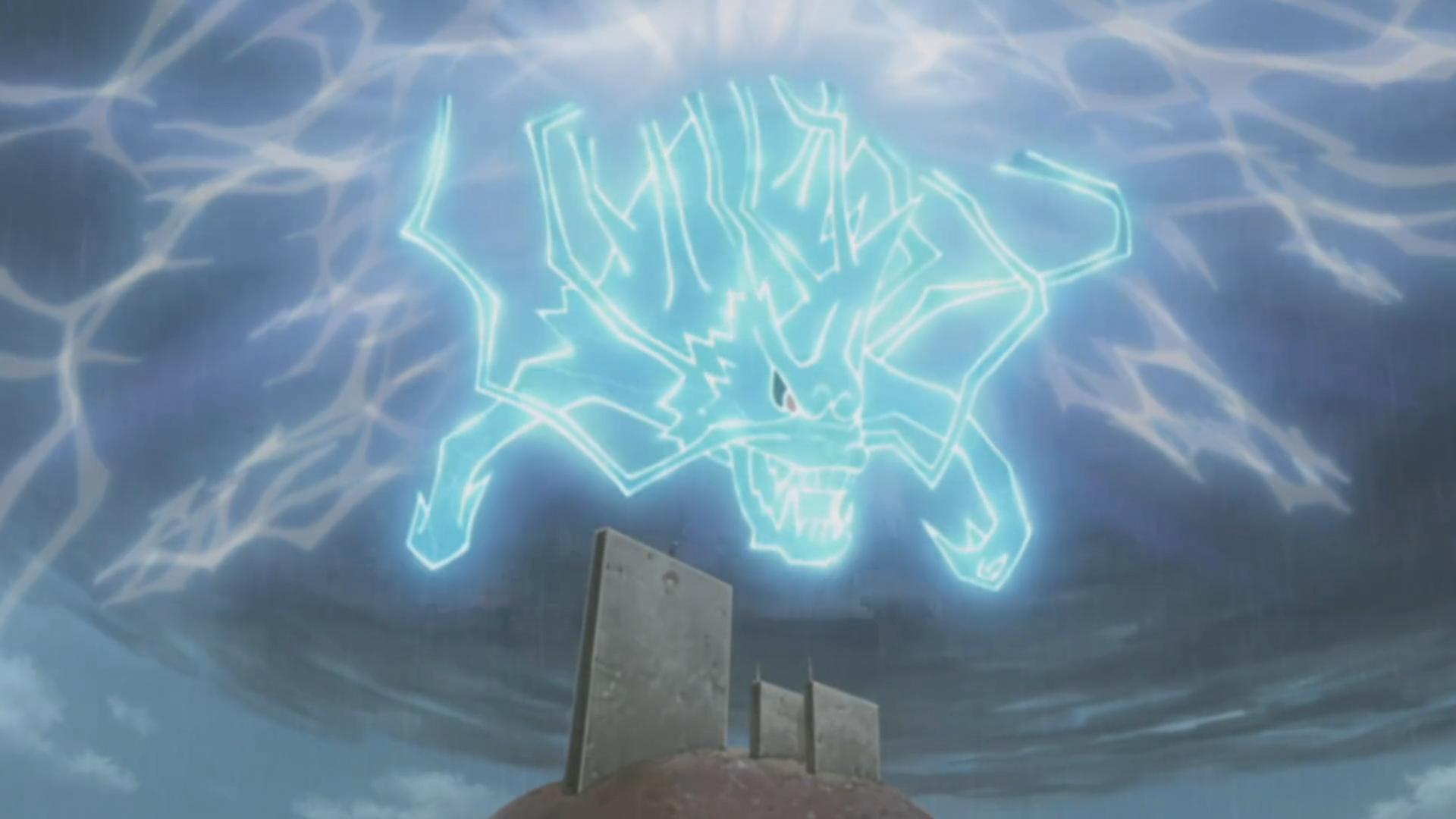 Tanpa Rinnegan, ini kekuatan lain Sasuke 4