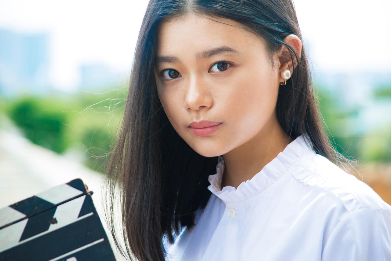 7 Aktris Muda Jepang Berbakat Dan Bertalenta Tahun 2021 3