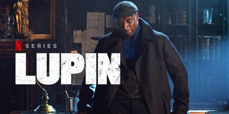 """""""Lupin"""" serial Netflix Yang Mirip Kaito Kid 3"""