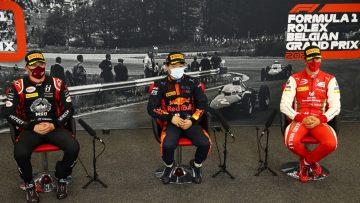 3 Pembalap Rookie di Formula 1 2021 23