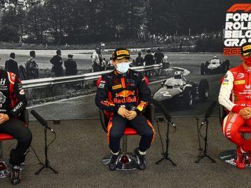 3 Pembalap Rookie di Formula 1 2021 8