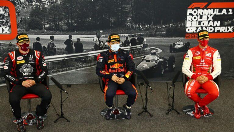 3 Pembalap Rookie di Formula 1 2021 1