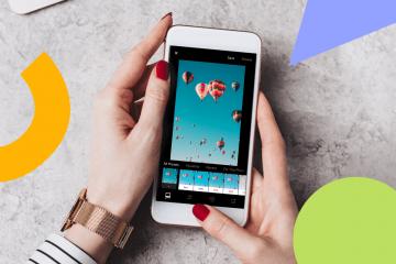 5 Aplikasi Editor Video Android Yang Wajib Kamu Coba 13