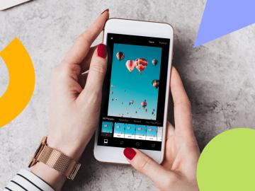 5 Aplikasi Editor Video Android Yang Wajib Kamu Coba 7