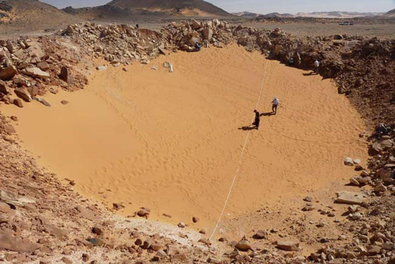 Terungkap! 5 Rahasia dan Penemuan Dibalik Pasir Gurun Sahara 3