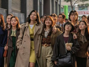 5 Pelajaran Hidup dari Film Korea Samjin Company English Class, yang Penuh Makna 12