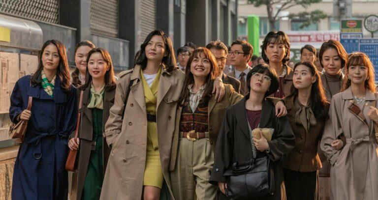 5 Pelajaran Hidup dari Film Korea Samjin Company English Class, yang Penuh Makna 1