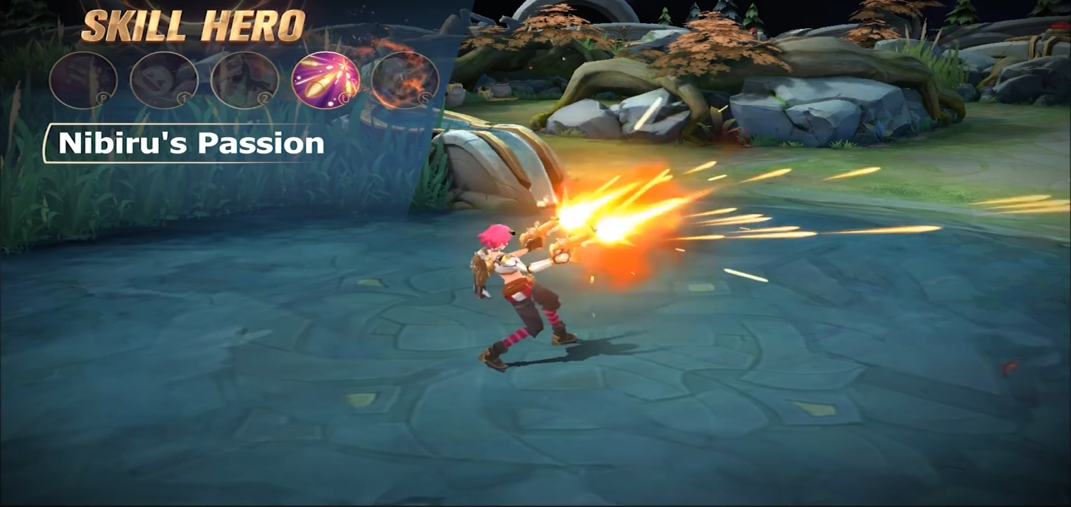 Mobile Legend : Build & Item Serta Tips Gameplay Beatrix Terbaik, Auto Winstreak 12