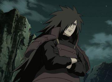 5 Pengendali Chakra Terbaik di Anime Naruto 9