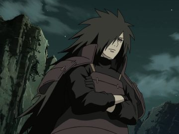 5 Pengendali Chakra Terbaik di Anime Naruto 15