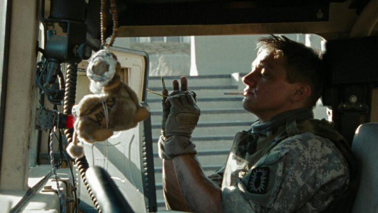 Film The Hurt Locker, Diambil Dari Kisah Nyata Penjinak Bom Berbahaya 1