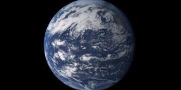 Bumi 3,2 Miliar Tahun Lalu Hanya Lautan 14