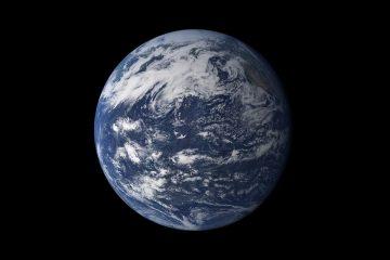 Bumi 3,2 Miliar Tahun Lalu Hanya Lautan 5