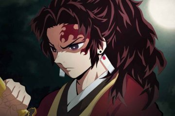 8 Fakta Yoriichi Tsugikuni Demon Slayer Terkuat yang Hampir Membunuh Muzan Kibutsuji 3