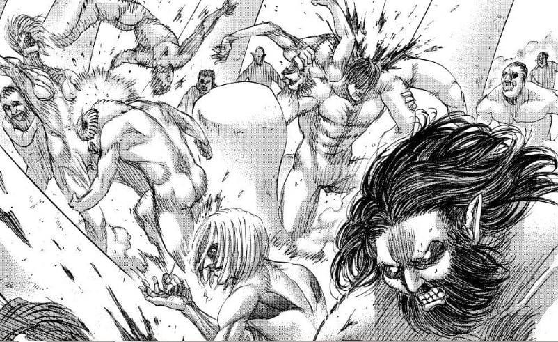 Apa Saja Cerita Attack On Titan Yang Mirip Dengan Naruto? Ini Jawabannya 4