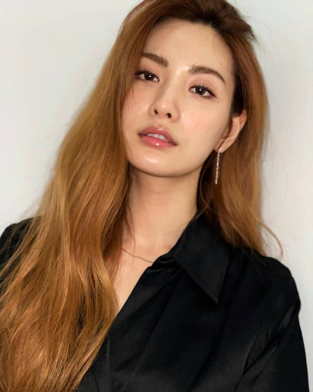11 Aktris Korea Yang Semakin Bersinar, Padahal Dulunya Model 11