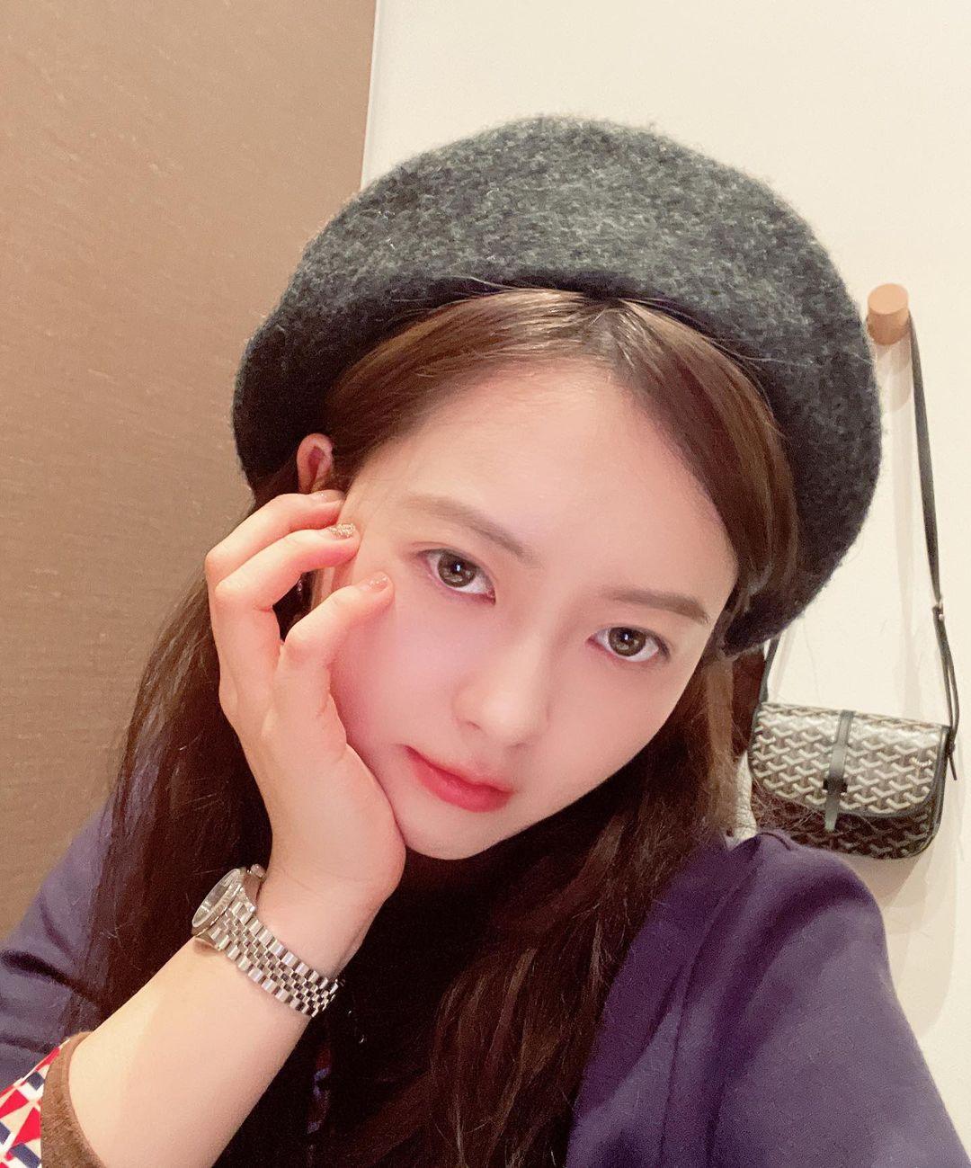 11 Aktris Korea Yang Semakin Bersinar, Padahal Dulunya Model 12