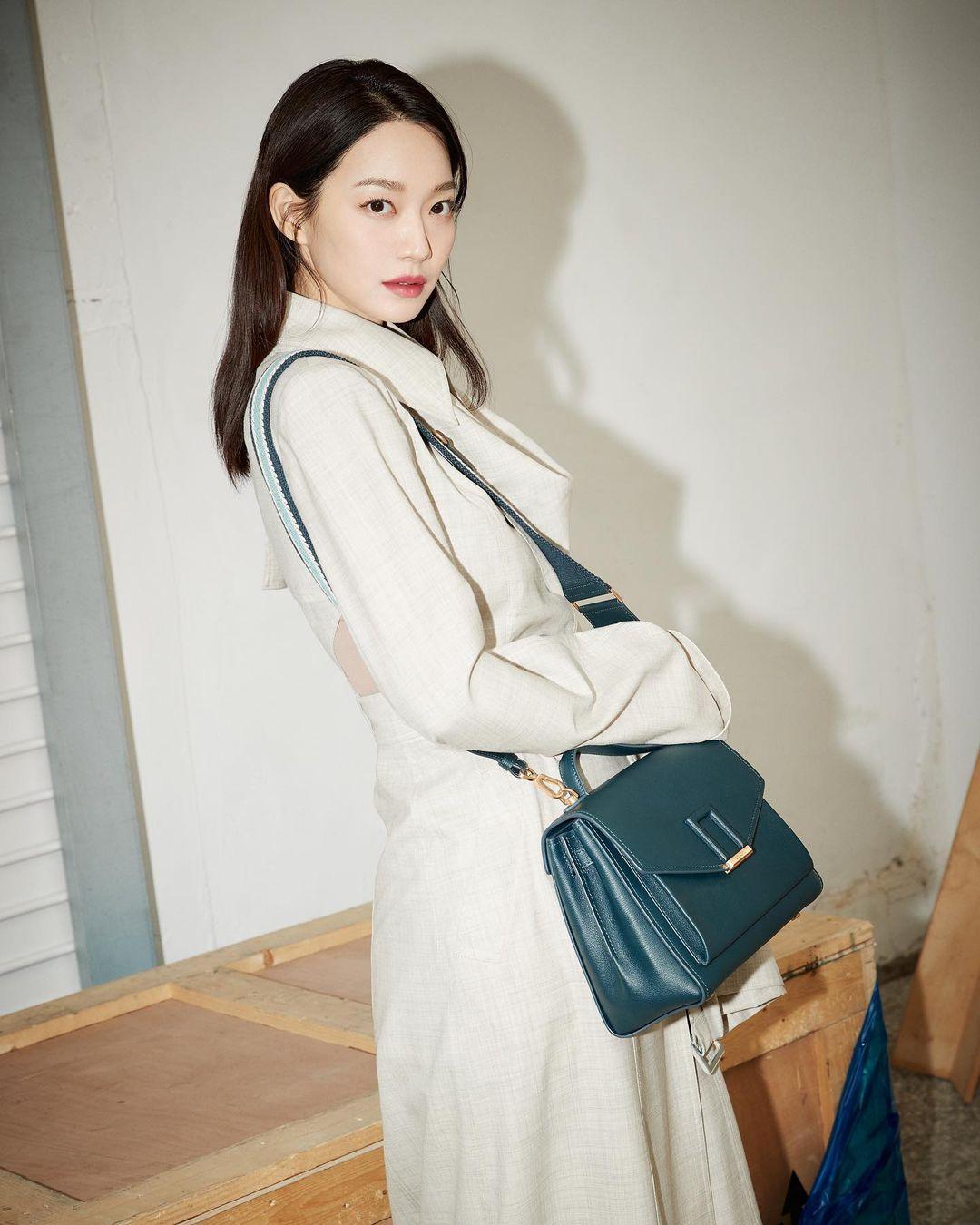 11 Aktris Korea Yang Semakin Bersinar, Padahal Dulunya Model 10
