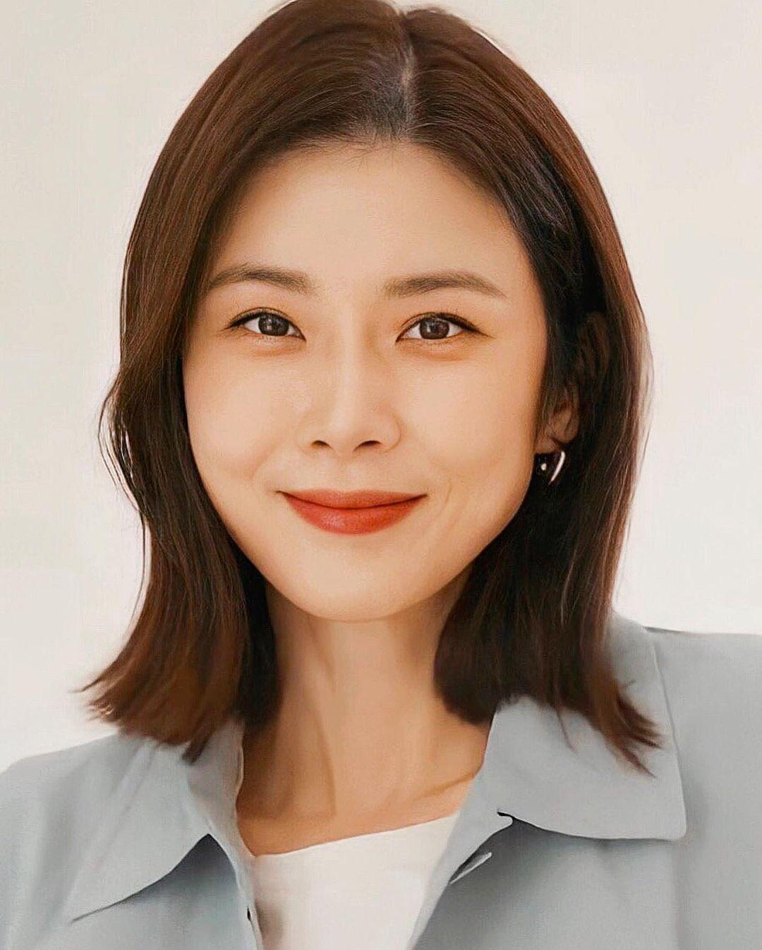 11 Aktris Korea Yang Semakin Bersinar, Padahal Dulunya Model 9