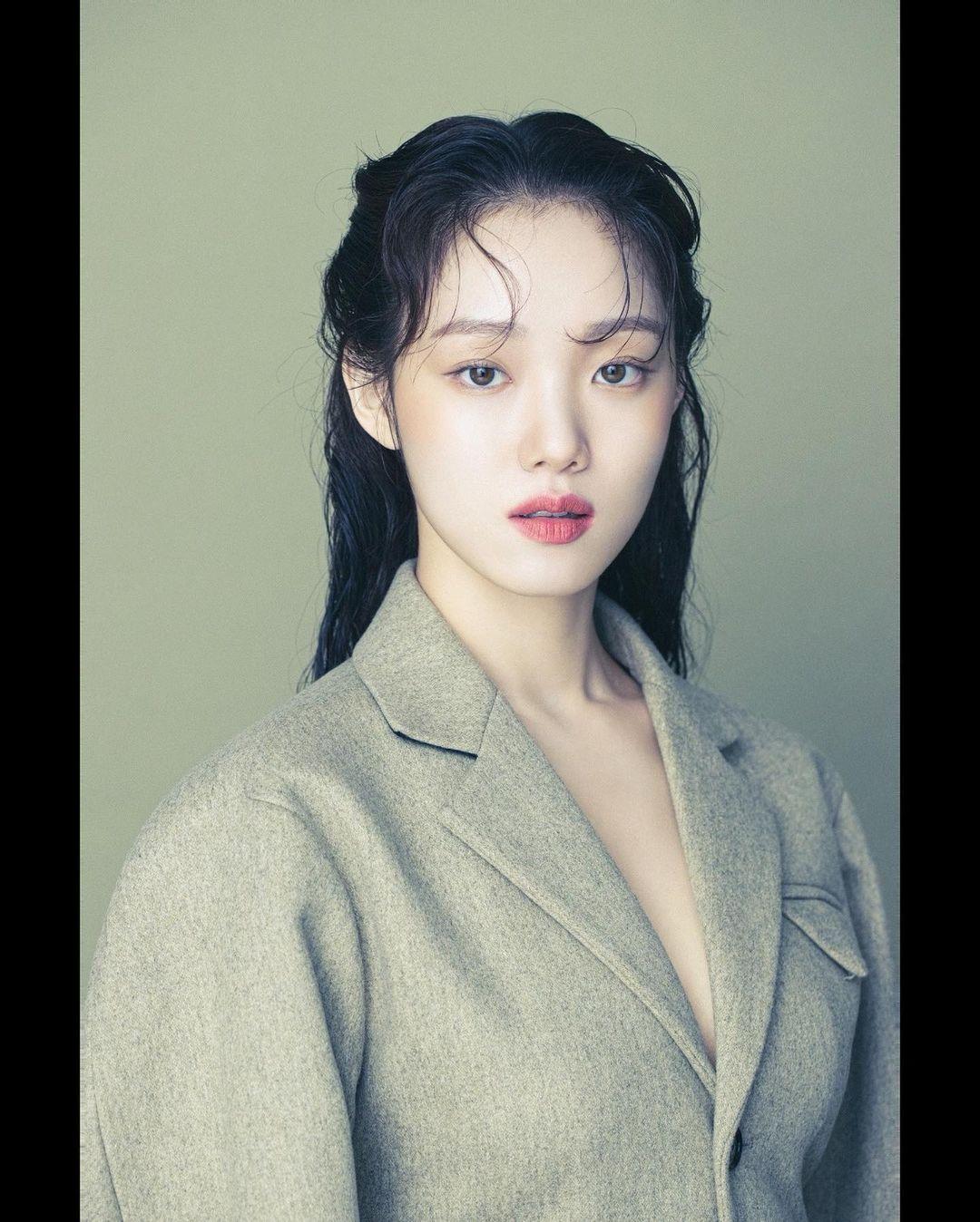 11 Aktris Korea Yang Semakin Bersinar, Padahal Dulunya Model 13