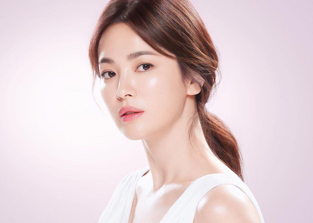 11 Aktris Korea Yang Semakin Bersinar, Padahal Dulunya Model 3