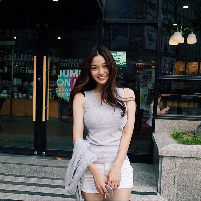 11 Aktris Korea Yang Semakin Bersinar, Padahal Dulunya Model 8