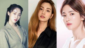 11 Aktris Korea Yang Semakin Bersinar, Padahal Dulunya Model 1
