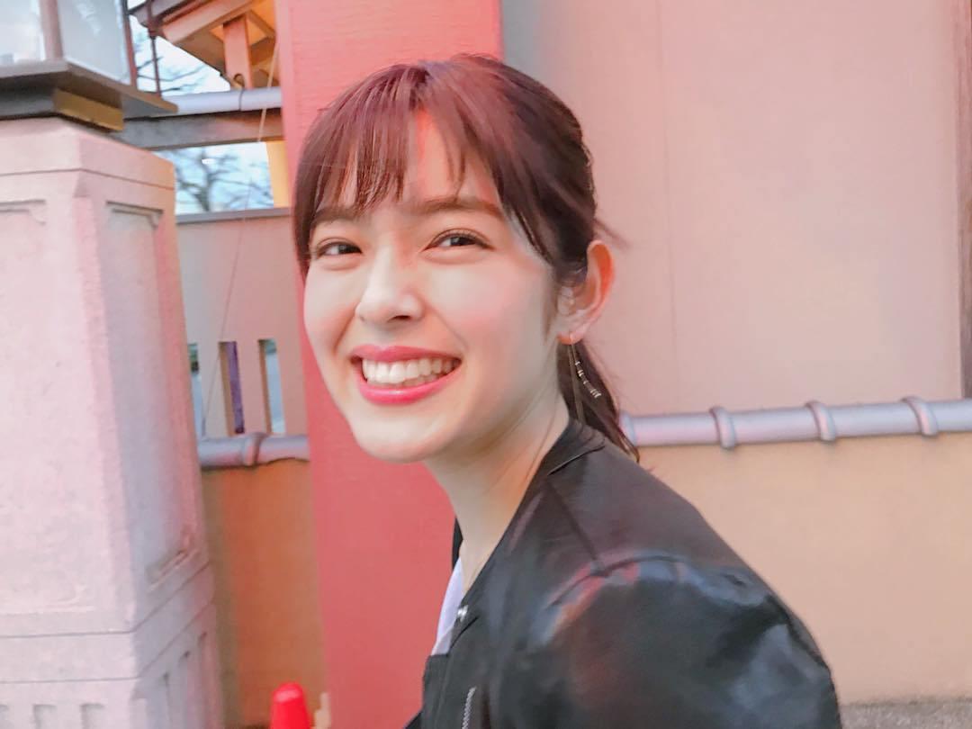 Honoka Yahagi