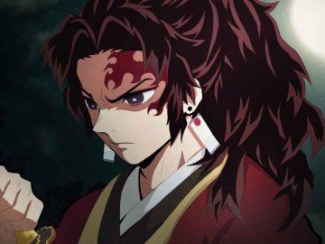 Yoriichi Tsugikuni