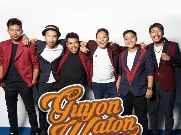 """Eksistensi Guyon Waton Menemani Keseharian Sobat """"Cidro"""" 4"""