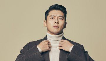 Hyun Bin, Makin Bersinar Setelah Menemukan Tambatan Hati 1