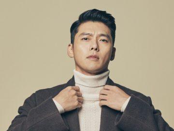 Hyun Bin, Makin Bersinar Setelah Menemukan Tambatan Hati 11