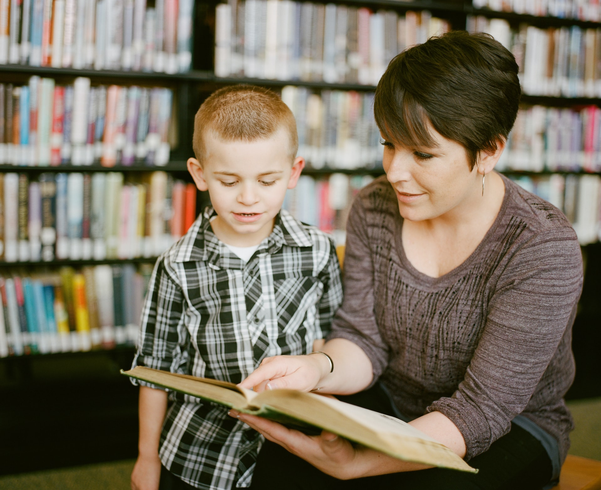 5 Cara untuk Membantu Anak Anda Menerima Berat dan Tipe Tubuh Mereka! 5