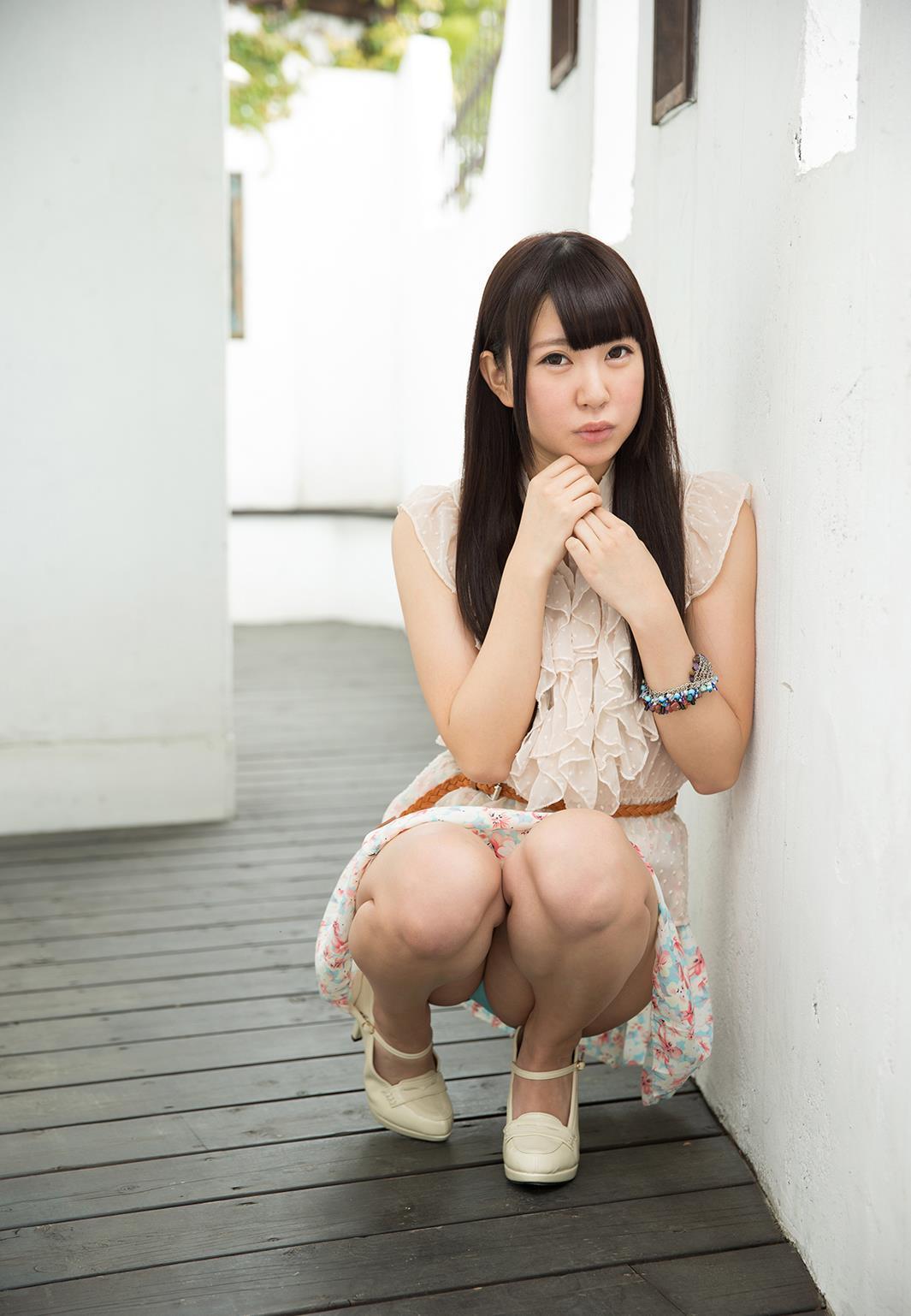 Alumni Grup Idol Jepang beralih jadi Bintang JAV. Muda, Cantik dan Seksi 3