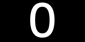 """Inilah Fakta Menarik Adanya Angka """"0"""" (NOL) 7"""
