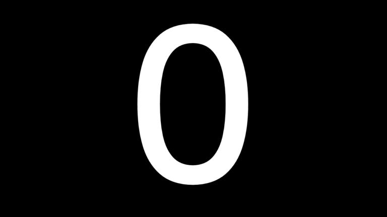 """Inilah Fakta Menarik Adanya Angka """"0"""" (NOL) 1"""