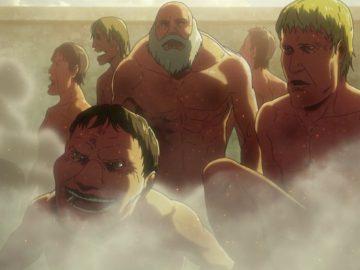 6 Karakter Attack On Titan Terkuat Dalam Membunuh Titan 15
