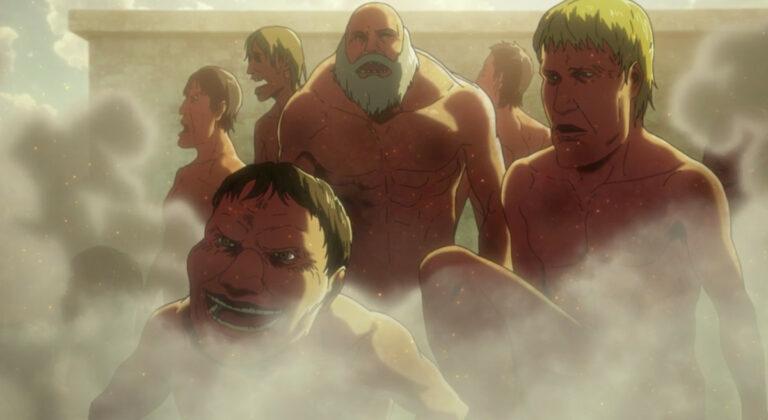 6 Karakter Attack On Titan Terkuat Dalam Membunuh Titan 1
