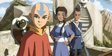 Avatar Studio: Animasi Dunia Avatar Baru 25