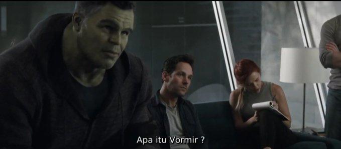 Mengapa Nebula tidak memberitahu Avengers jika untuk mendapatkan Soul Stone membutuhkan pengorbanan jiwa? 9