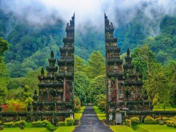 2 Desa di Bali Yang Memukau Yang Wajib Di Kunjungi 5