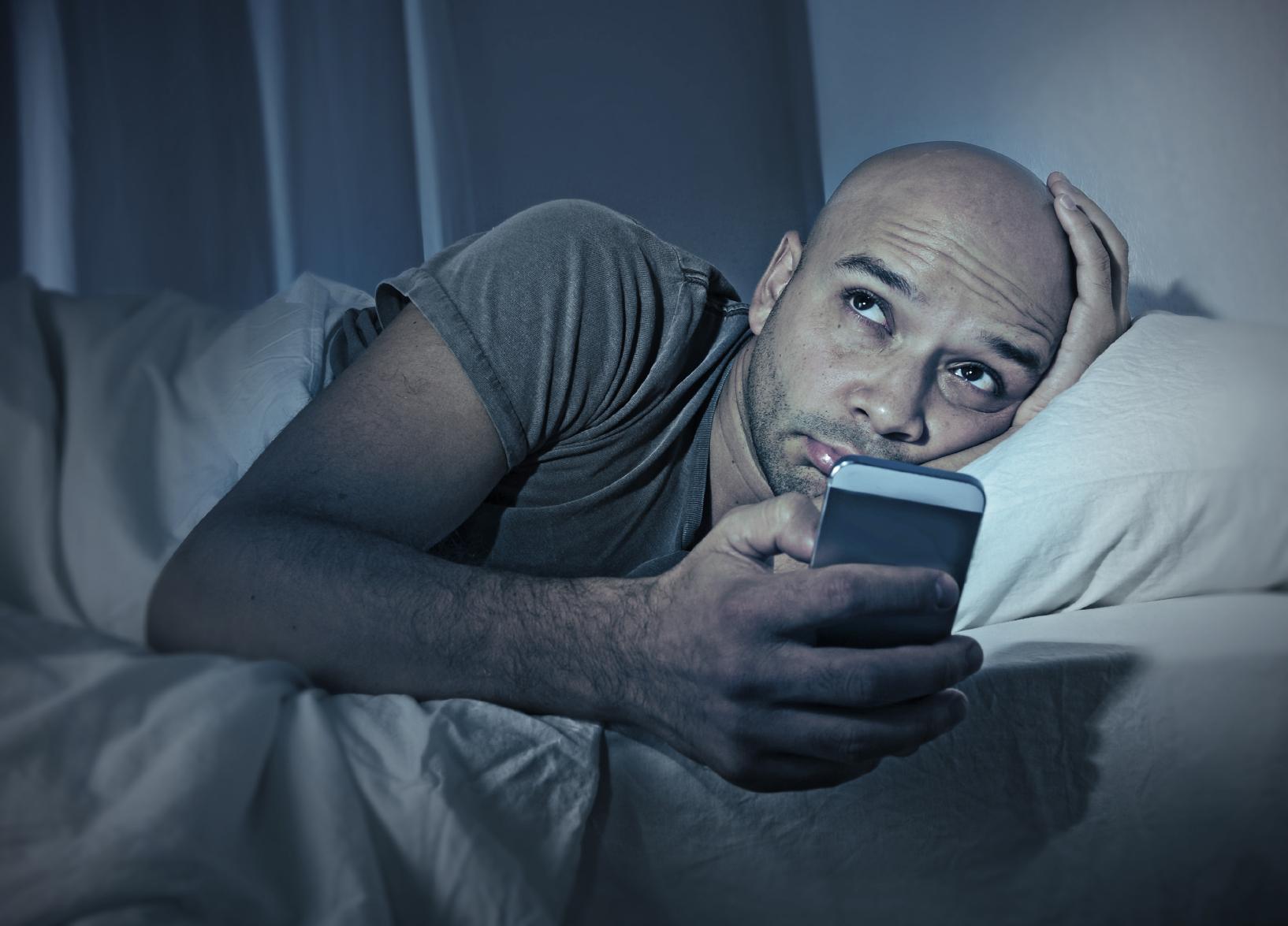 5 Masalah Umum Penyebab Susah Tidur dan Cara Mengatasinya 5