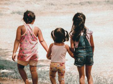 5 Cara untuk Membantu Anak Anda Menerima Berat dan Tipe Tubuh Mereka! 13
