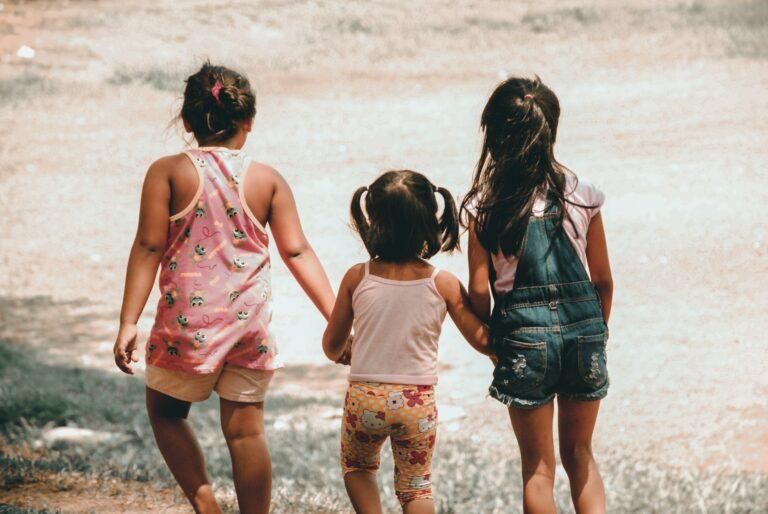 5 Cara untuk Membantu Anak Anda Menerima Berat dan Tipe Tubuh Mereka! 1