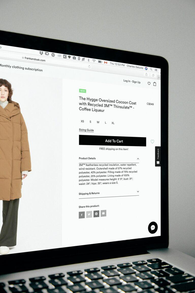 Tips belanja online anti gagal dengan harga miring 1