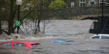 Cape-Cape Tanam Pohon Tapi Masih Banjir Juga 15