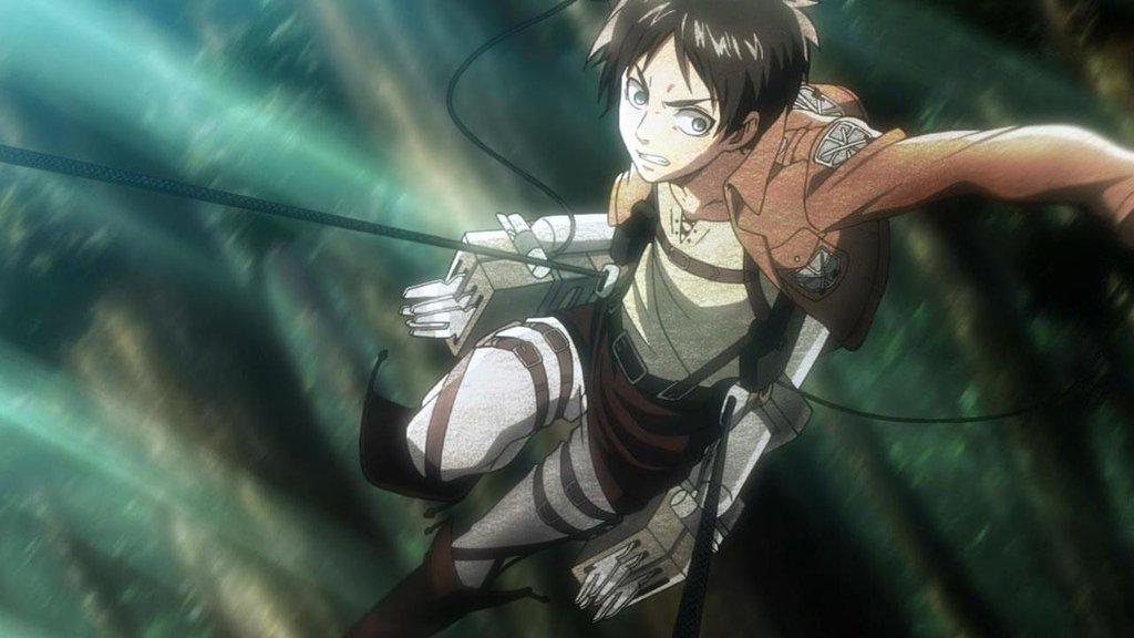 6 Karakter Attack On Titan Terkuat Dalam Membunuh Titan 7
