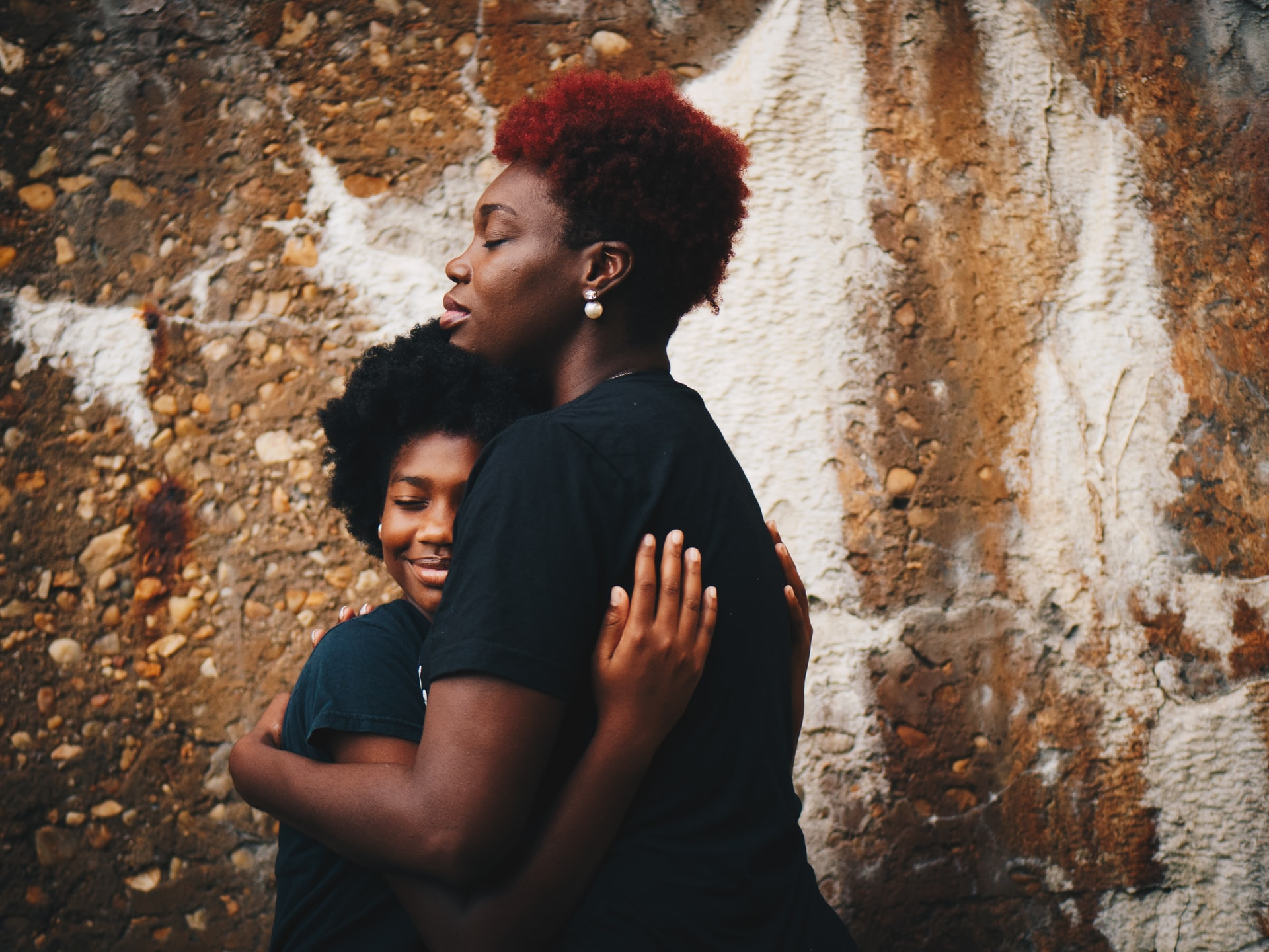 5 Cara untuk Membantu Anak Anda Menerima Berat dan Tipe Tubuh Mereka! 4