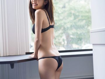 Model Jepang Paling Cantik dan Seksi, Saingan Artis JAV 10