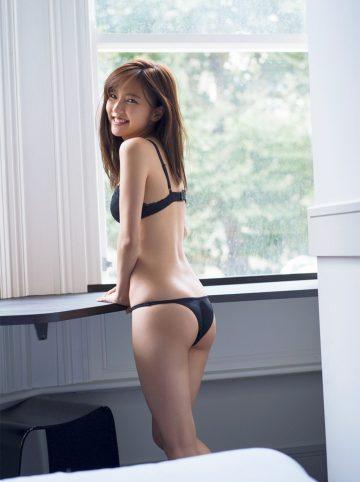 Model Jepang Paling Cantik dan Seksi, Saingan Artis JAV 13